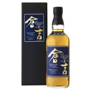 Kurayoshi Malt 8 Años Whisky. Whisky Japonés al mejor precio