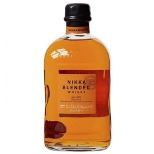 Nikka Blended Whisky. Tu Tienda Online de Whisky Japonés