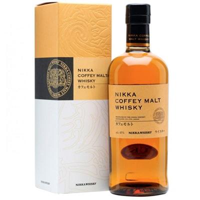 Nikka Coffey Malt Whisky. Whisky Japonés al mejor precio