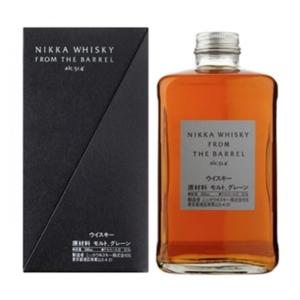 Nikka From The Barrel Whisky. Whisky Japonés al mejor precio