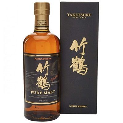 Nikka Taketsuru No Age Whisky. Tienda de Whisky Japonés