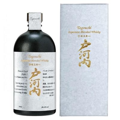 Togouchi Premium Blended Whisky. Tienda de Whisky Japonés