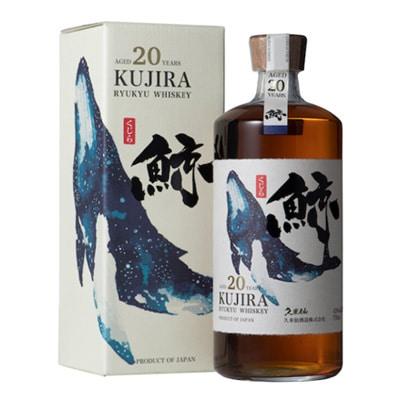 Kujira 20 Años. Tienda Online de Whisky Japonés.