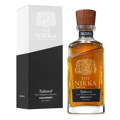 Nikka Tailored Whisky. Tu Tienda Online de Whisky Japonés.